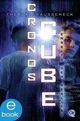 Cronos Cube 4 (eBook, ePUB)