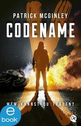 Codename X (eBook, ePUB)