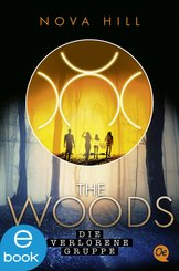 The Woods 2 (eBook, ePUB)