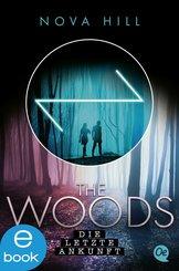 The Woods 3 (eBook, ePUB)