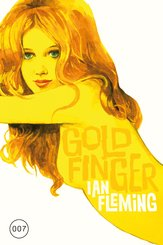 James Bond 07 - Goldfinger (eBook, ePUB)
