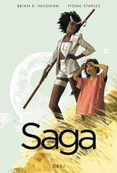 Saga 3 (eBook, PDF)