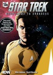 Star Trek - Countdown to Darkness - Kapitel 1 (eBook, PDF)