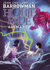 Hohle Erde 1: Animare (eBook, ePUB)