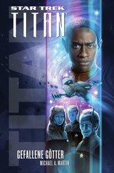 Star Trek - Titan 7: Gefallene Götter (eBook, ePUB)