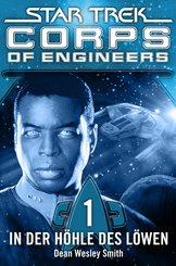 Star Trek - Corps of Engineers 01: In der Höhle des Löwen (eBook, ePUB)