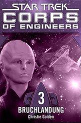 Star Trek - Corps of Engineers 03: Bruchlandung (eBook, ePUB)