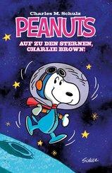 Peanuts 1: Auf zu den Sternen, Charlie Brown! (eBook, PDF)