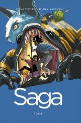 Saga 5 (eBook, PDF)