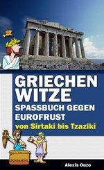 Griechenwitze (eBook, ePUB)