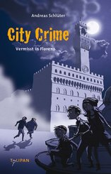 City Crime - Vermisst in Florenz (eBook, ePUB)