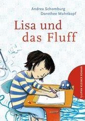 Lisa und das Fluff (eBook, ePUB)