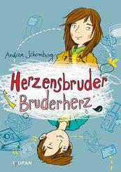 Herzensbruder, Bruderherz (eBook, ePUB)