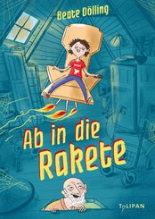 Ab in die Rakete (eBook, ePUB)