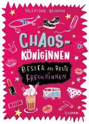 Chaosköniginnen (eBook, ePUB)