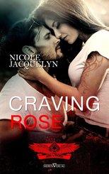 Craving Rose (eBook, ePUB)
