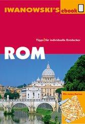 Rom - Reiseführer von Iwanowski (eBook, ePUB)