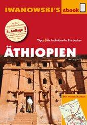 Äthiopien - Reiseführer von Iwanowski (eBook, PDF)