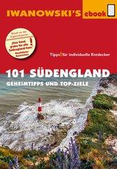 101 Südengland - Reiseführer von Iwanowski (eBook, PDF)