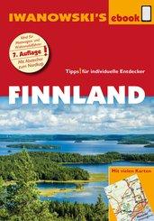 Finnland - Reiseführer von Iwanowski (eBook, ePUB)
