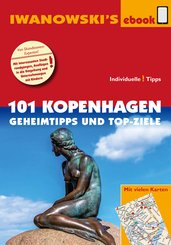 101 Kopenhagen - Geheimtipps und Top-Ziele (eBook, PDF)
