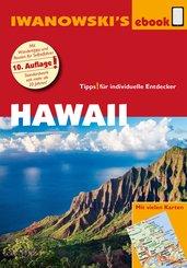 Hawaii - Reiseführer von Iwanowski (eBook, PDF)