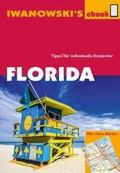 Florida - Reiseführer von Iwanowski (eBook, ePUB)