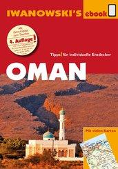 Oman - Reiseführer von Iwanowski (eBook, ePUB)