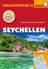 Seychellen - Reiseführer von Iwanowski (eBook, ePUB)