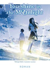 You Shine in the Moonlight (eBook, ePUB)