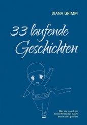 33 laufende Geschichten (eBook, ePUB)
