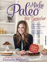 Paleo-Küche für Genießer (eBook, ePUB)
