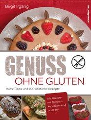 Genuss ohne Gluten (eBook, ePUB)