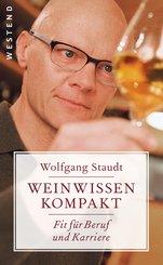 Weinwissen kompakt (eBook, ePUB)