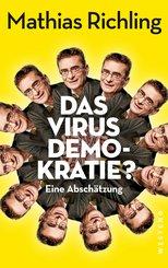 Das Virus Demokratie? (eBook, ePUB)