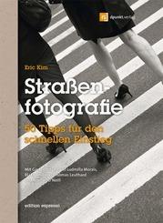 Straßenfotografie - 50 Tipps für authentische Bilder