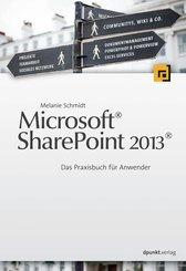 Microsoft®  SharePoint 2013® (eBook, PDF)