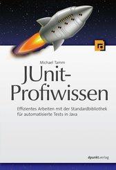 JUnit-Profiwissen (eBook, PDF)