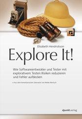 Explore It! (eBook, PDF)