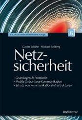 Netzsicherheit (eBook, PDF)