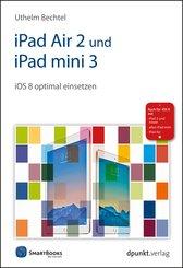 iPad Air 2 und iPad mini 3 (eBook, PDF)