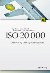 ISO 20 000 (eBook, PDF)