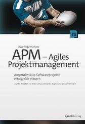 APM - Agiles Projektmanagement (eBook, PDF)