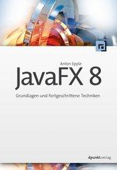 JavaFX 8 (eBook, PDF)