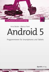 Android 5 (eBook, PDF)