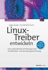 Linux-Treiber entwickeln (eBook, PDF)
