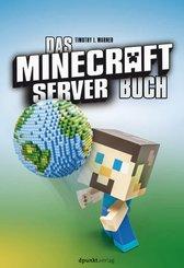 Das Minecraft-Server-Buch (eBook, PDF)