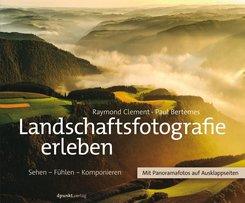 Landschaftsfotografie erleben (eBook, PDF)