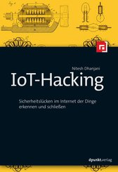 IoT-Hacking (eBook, PDF)
