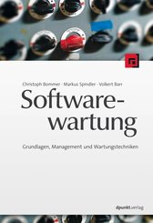 Softwarewartung (eBook, PDF)